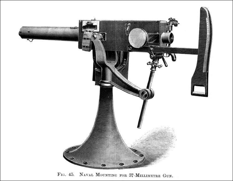 maxim machine gun facts